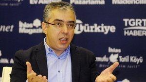 Mehmet Uçum: Bu değişiklik bir reform sürecini başlatmaktadır