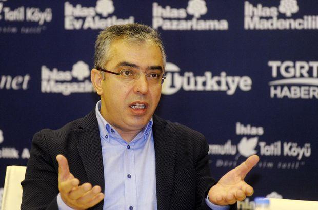 """""""Bu değişiklik bir reform sürecini başlatmaktadır"""""""