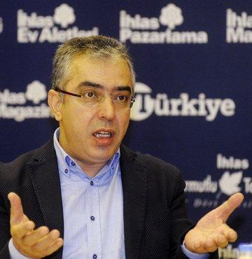 Cumhurbaşkanı Başdanışmanı Mehmet Uçum, anayasa değişikliği teklifi hakkında açıklamalarda bulunurken reform sürecinin başlayacağını belirtti
