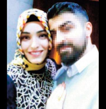 """24 yaşındaki Erencan E., 6 aylık hamile eşi Sultan E.'yi başından vurup öldürdü. Şüpheli koca, evin kapısına """"Tatile çıkıyoruz"""", yatak odasına da """"Karımı, Poyraz'ımı (Doğacak çocuğum) çok seviyorum. Sizi cennete, kendimi de cehenneme gönderiyorum"""" notu bıraktı. Erencan E., kaçtığı Tunceli'de yakalandı"""