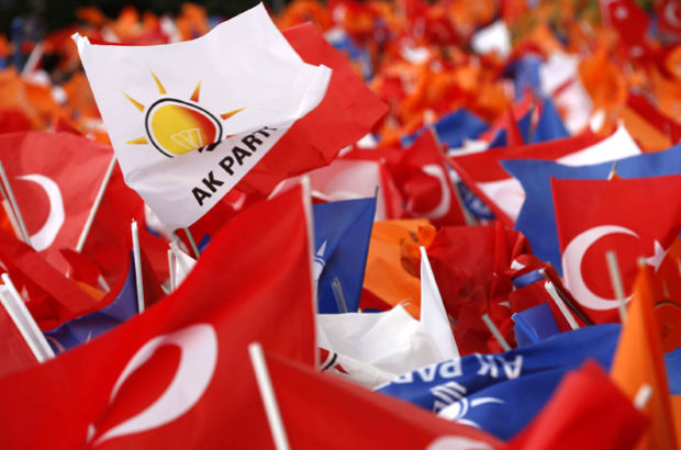 AK Parti referandum kampanyasına 45 gün kala başlayacak