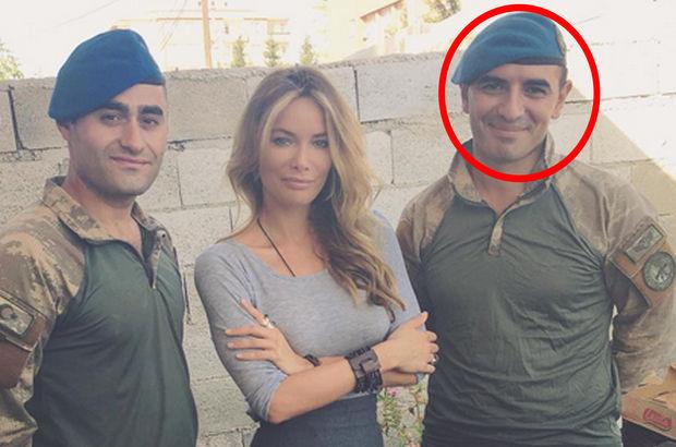 Şehit Selim Topal, Gamze Özçelik'in yakın arkadaşı çıktı