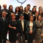 Sosyal sorumluluk bilinciyle büyüyen Sabancı Ailesi üyelerinden Emine Sabancı Kamışlı, Türkiye