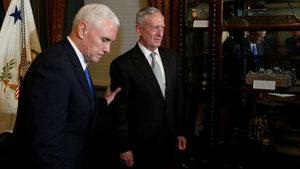 ABD'nin yeni savunma bakanı onaylandı!