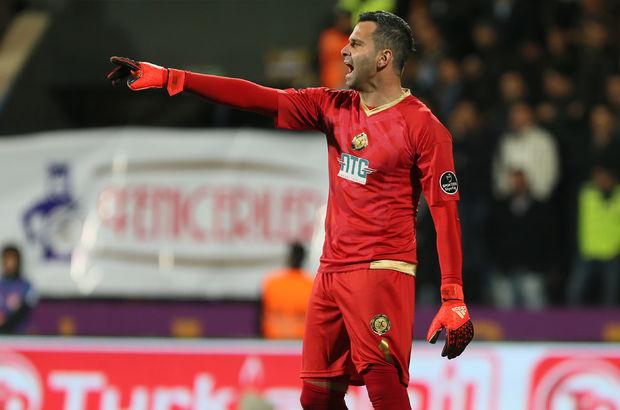 Osmanlıspor'dan Chapecoense'ye jest