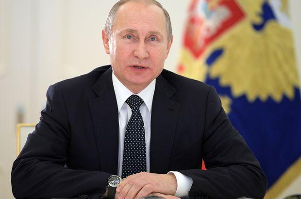 Kremlin'den ilk Trump mesajı: Putin hazır