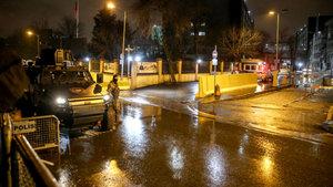 İstanbul'da 15 adrese operasyon