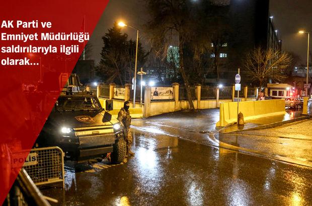 SON DAKİKA HABERİ: İstanbul'da 15 adrese operasyon