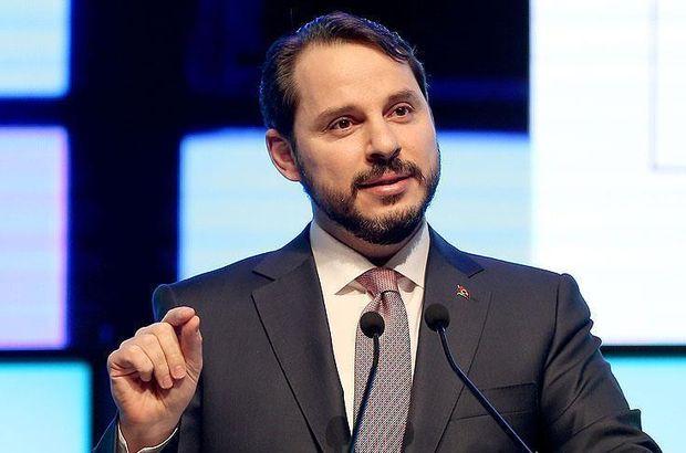 Bakan Albayrak: Milletimiz Yeni Türkiye'ye 'Evet' diyecek