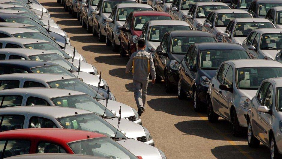 Bakan Tüfenkci: Her önüne gelen araç satamayacak