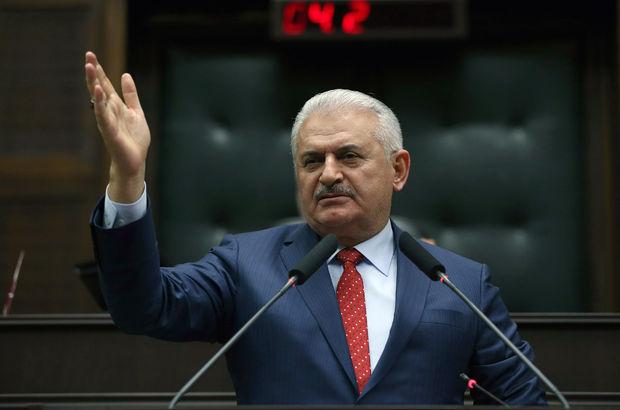 Başbakan Yıldırım'dan referandum mesajı