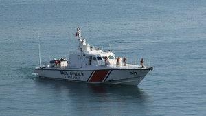 Sahil Güvenlik Yetkileri Yönetmeliği yayımlandı