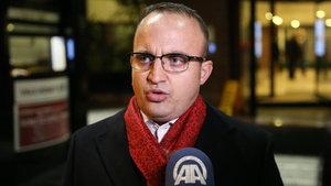 """Bülent Turan: Hepimiz o karara razı olacağız""""-"""