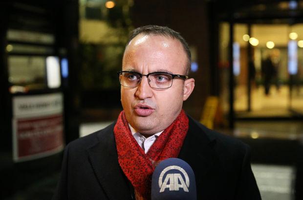 Bülent Turan: Hepimiz o karara razı olacağız