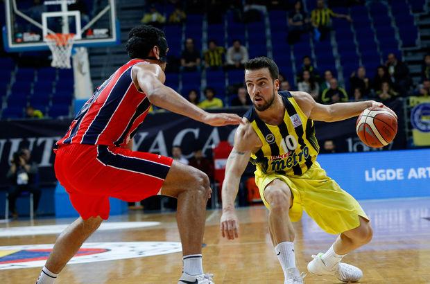 Fenerbahçe: 89 - Halk Enerji TED Ankara Kolejliler: 76