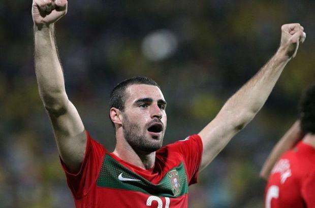 Elazığspor, Portekizli Rafa Lopes ile anlaştı!