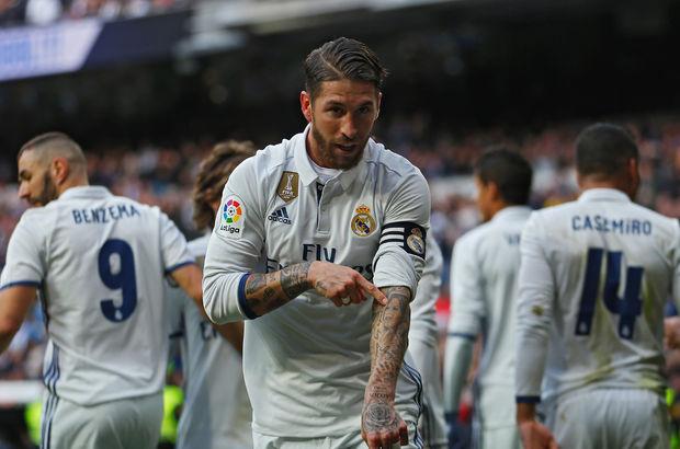 Real Madrid: 2 - Malaga: 1