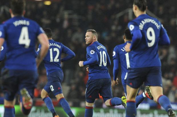 Stoke City: 1 - Manchester United: 1