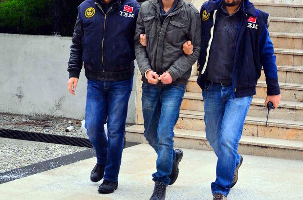Ağrı'da PKK operasyonu: 8 tutuklama