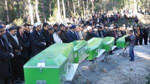 Osmaniye'de ambulans ile otomobil kaza yaptı: 5 ölü