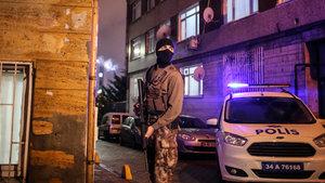 İstanbul Emniyet Müdürlüğü ve AK Parti İl Başkanlığı saldırganı aynı kişi çıktı