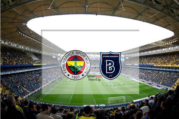 Fenerbahçe - Medipol Başakşehir maçı hangi kanalda, saat kaçta, ne zaman?