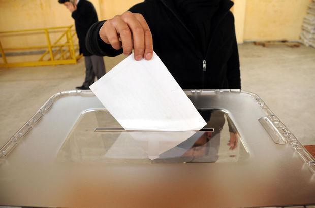 2017 Referandum ne zaman? Anayasa referandumu ne zaman yapılacak? İşte referandum seçimi tarihi!