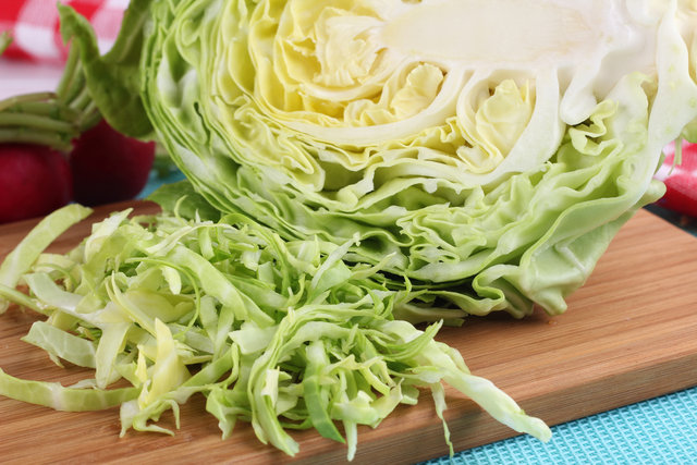 Beyaz lahananın faydaları nelerdir?
