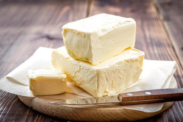 Margarin anne sütünün kalitesini düşürüyor!