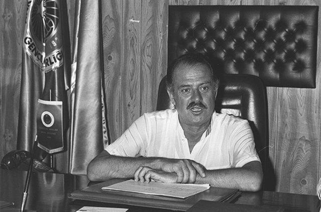 İlhan Cavcav'ın unutulmaz fotoğrafları!..