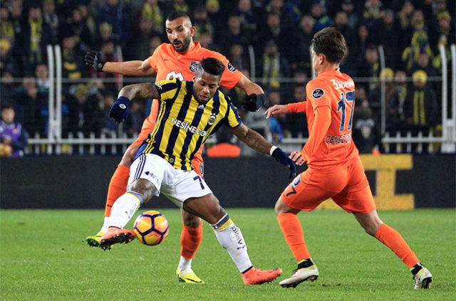 Rıdvan Dilmen'den Fenerbahçe-Başakşehir değerlendirmesi