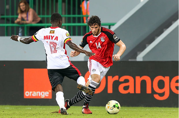 Mısır: 1 - Uganda: 0