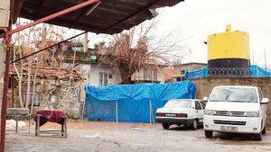 Tarsus 70 gündür kazıyla yatıp kazıyla kalkıyor