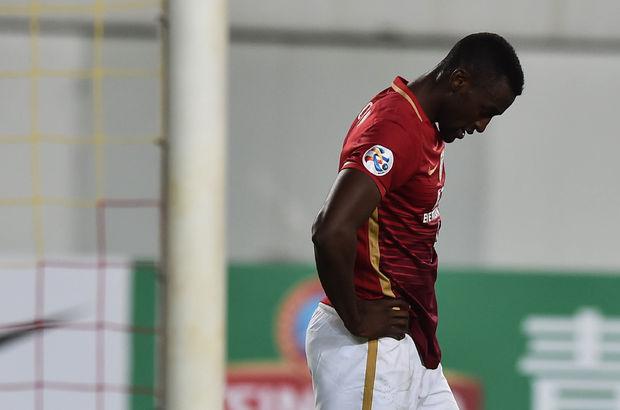 Beşiktaş, Jackson Martinez'den vazgeçmiyor!