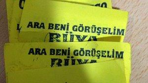Konya'da fuhuş amaçlı yollara kartvizit atan şüpheliler suçüstü yakalandı