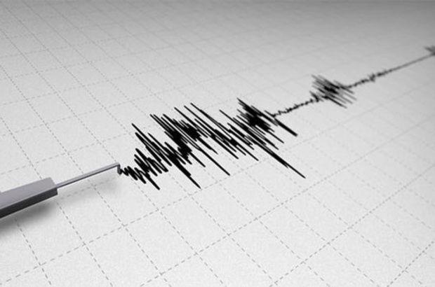 Ankara Nallıhan'da 3,2 büyüklüğünde deprem