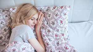 Mükemmeliyetçilik uykusuzluğa yol açıyor