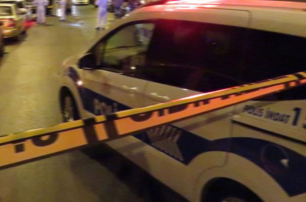 Tuzla'daki cinayetin zanlıları yakalandı