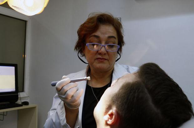 Ağız kanserine karşı