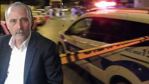 İşadamı Pervil Çınar'ın katil zanlısı tutuklandı