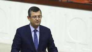 CHP Grup Başkanvekili Özgür Özel: Değişikliğin iptali için Anayasa Mahkemesine başvuracağız