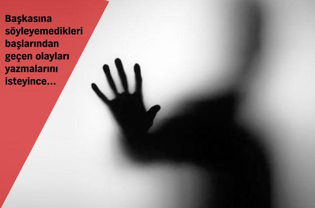 Denizli Bekilli'de öğretmen öğrenciler arasında anket yaptı, cinsel taciz ortaya çıktı