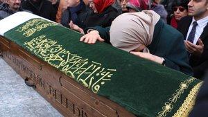 Meral Akşener'in ağabeyi Nihat Gürer'e cenaze töreni