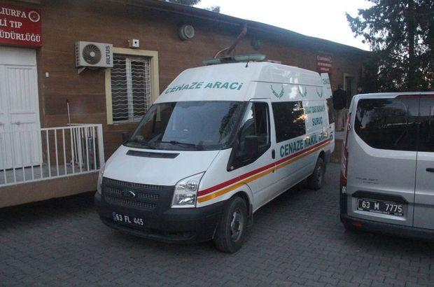 Şanlıurfa'da 3 çocuk annesi Dilek Yiğit maganda kurşunu nedeniyle öldü