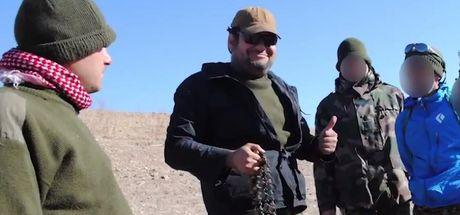 Amerikalı YPG'li Paolo Todd Rakka'da öldü