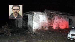 Terör örgütü üyesi Bilgehan Karpat ölü ele geçirildi
