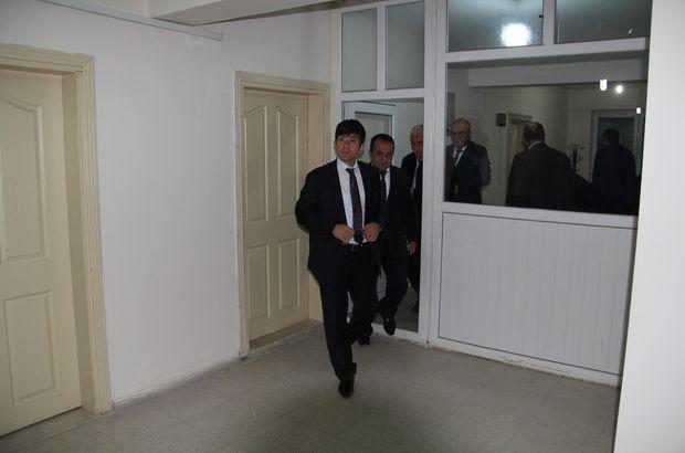 Van'ın Başkale İlçe Belediyesi'ne kayyum atandı
