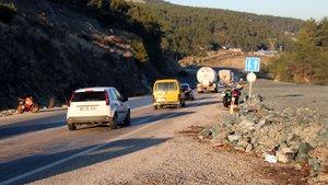 Antalya Belediyesi'nde görevli müdür hayatın kaybetti