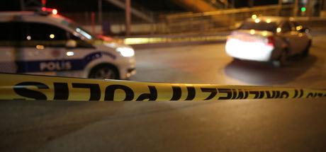 İzmir'de silah sesleri: 2 yaralı