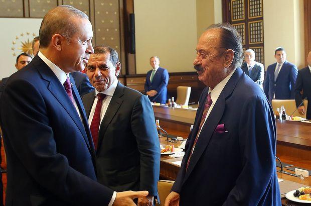 Cumhurbaşkanı Erdoğan'dan İlhan Cavcav'ın ailesine taziye telefonu